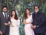 Cold War Brewing Between Aishwarya Rai Bachchan Shweta Bachchan