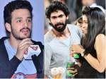 Akhil Akkineni Rana Daggubati Didn T Allow Dating Trisha Krishnan