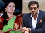 Manchu Vishnu Anushka Clash At The Box Office