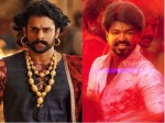Mersal And Baahubali 2 Were The Most Talked About Topics Twitter In