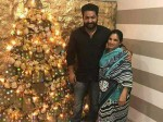 Ram Charan Family Invited Ntr Christmas Celebrations