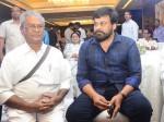 Chiranjeevi Speaks About Writer Pasupuleti Rama Rao