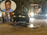 Gautham Vasudev Menon Met With An Accident Earlier Today Chennai