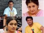 Telugu Stars Who Died Suspicious Manner