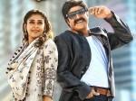 Nayanatara Shock Jai Simha Film Unit
