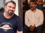 Mahesh Kathi Comments On Rajamouli