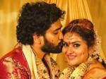 Namitha Reveals About Veerandra Chowdhary Marriage