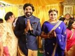 Actress Namitha Wedding Video Goes Viral