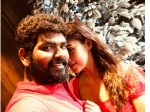 Nayanthara S Christmas Celebration With Vignesh Shivan