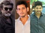 Rajinikanth Mahesh Babu Movies Face New Threat From Dsps To Tollywood