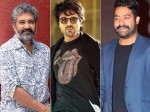 Ntr Is Villain Rajamouli Next Film
