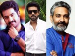 Rajamouli S Next Venture Be Titled Boxer