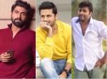 Nithiin Rana Daggubati Nara Rohith Teaming Up Praveen Sattaru Next To Be A Multi Starrer