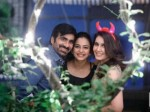 Raashi Khanna Birthday Bash With Industry Friends