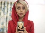 Sahar Tabar Got 50 Surgeries Look Like Angelina Jolie