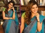 Samantha Plays Dr Rathi Devi Phd Psychology Irumbu Thirai