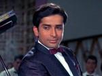 Shashi Kapoor No More Up Downs Romantic Angry Young Man