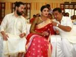 Shruti Haasan Attends Wedding With Boyfriend Michael Corsale