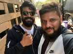 Sye Raa Narasimha Reddy Shooting Begins Today Hyderabad
