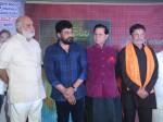 Mega Star Chiranjeevi Speech At Thera Venuka Dasari Book Launch