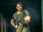Salman Khan S Tiger Zinda Hai Fails Overcome Prabhas S Baahubali2 Opening Collection