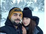 Virat Anushka Are Honeymooning Finland