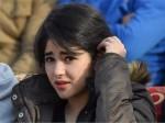Actress Zaira Wasim Molester Face 3 5 Years Jail