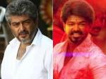 Clash Between Ajith Vijay Fans Tamilnadu