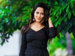 Anasuya S Role From Gayatri Revealed