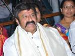 Brahmins Felicitate Nandamuri Balakrishna