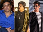 Agnyaathavaasi Given Shock Producer Dil Raju