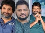 Copy Allegations On Director Trivikram Srinivas Over His Films