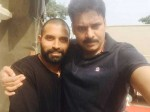 Choreographer Jaani Master Movie With Pawan Kalyan