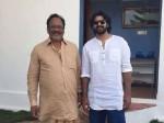 Krishnam Raju Special Interview On His Birthday