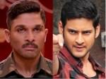 Deal Between Allu Arjun Mahesh Babu Regarding Their Movies Release Dates