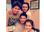 Namrata S Birthday Mahesh S Words His Wife Was Even More Adorable