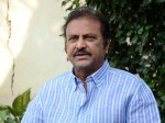 Mohan Babu Tweet About His Grandson
