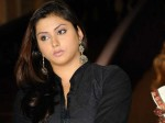 Namitha Serious Over Bigg Boss Realty Show