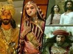 Padmaavat First Review Umair Sandhu