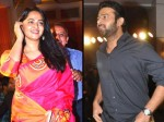 Anushka Shetty On Prabhas Sets Great Feed Media