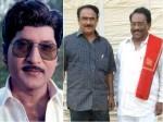 Paruchuri Brothers Clash With Shobhan Babu During Mahasangramam Movie