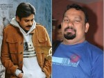 Attention On Mahesh Kathi Review Over Pawan Kalyan Agnyaathavaasi Movie