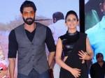 Is Rana Daggubati Secret Dating With Rakul Preet Singh