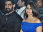 Heroine Rakul Preet Singh Response On Love Affair With Rana