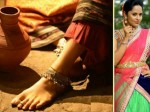 Anasuya Role Rangasthalam Leaked