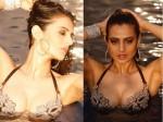 Ameesha Patel Latest Bikini Stills Goes Viral