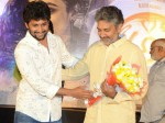 Rajamouli Nani Superb Speech Awe Movie Pre Release Event