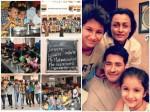 Mahesh Babu S Thoughtfulness On Wedding Anniversary