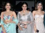Mentor Karan Johar Taken Janhvi Kapoor S Care After Sridevi Death