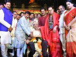 Kaikala Satyanarayana Received T Subbarami Reddy Award
